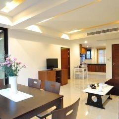 Отель Samui Honey Tara Villa Residence Таиланд, Самуи - отзывы, цены и фото номеров - забронировать отель Samui Honey Tara Villa Residence онлайн комната для гостей фото 3