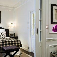 Отель Hôtel Keppler Франция, Париж - 1 отзыв об отеле, цены и фото номеров - забронировать отель Hôtel Keppler онлайн комната для гостей фото 4