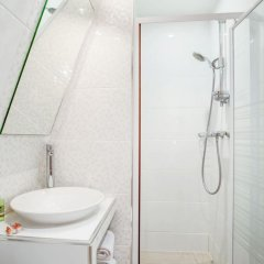 Отель Villa des Ambassadeurs ванная