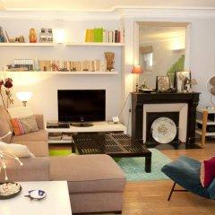 Отель BP Apartments - St. Germain Франция, Париж - отзывы, цены и фото номеров - забронировать отель BP Apartments - St. Germain онлайн интерьер отеля фото 2