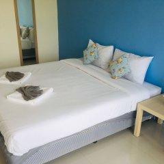 Отель B Ber House Таиланд, Краби - отзывы, цены и фото номеров - забронировать отель B Ber House онлайн комната для гостей фото 4