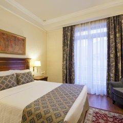 Отель Electra Palace Thessaloniki Салоники комната для гостей фото 4