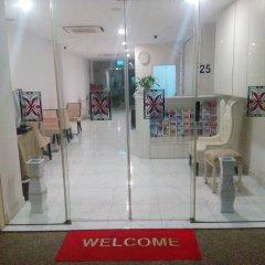Отель Jayleen Clarke Quay Сингапур интерьер отеля фото 2