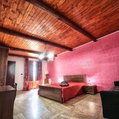 Отель Il Mirto e la Rosa Агридженто комната для гостей