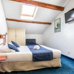 Hotel Univers Ницца комната для гостей фото 5