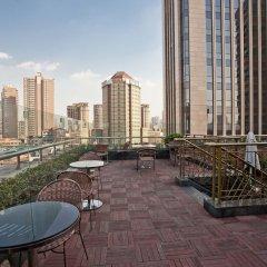 Отель Pudi Boutique Hotel Fuxing Park Shanghai Китай, Шанхай - отзывы, цены и фото номеров - забронировать отель Pudi Boutique Hotel Fuxing Park Shanghai онлайн фото 5