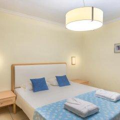 Отель Al Mare Villas комната для гостей фото 4