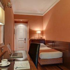 Grand Hotel Adriatico комната для гостей фото 4