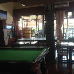 Отель Ben @ Lek Gay Friendly Guesthouse гостиничный бар