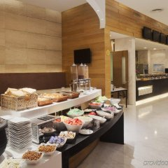 Отель Holiday Inn Express Chengdu Gulou питание
