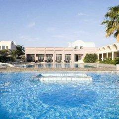 Отель 9 Muses Santorini Resort детские мероприятия