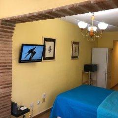 Отель Garajonay Apartamento Торремолинос удобства в номере фото 2