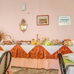 Hotel Diamante Римини питание фото 2