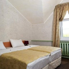 Отель Мотель Саквояж Харьков комната для гостей