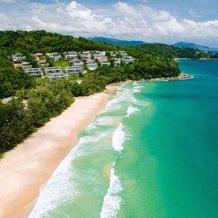 Отель Villa Paradiso пляж фото 2