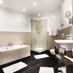 Best Western Hotel Kiel ванная фото 2
