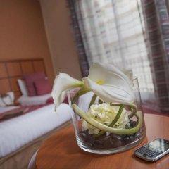 Отель Best Western Hotel Roosevelt Франция, Ницца - отзывы, цены и фото номеров - забронировать отель Best Western Hotel Roosevelt онлайн спа