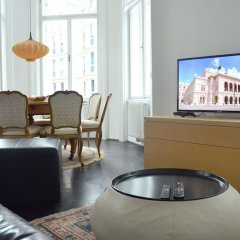 Апартаменты Soho Apartments - Grand Soho интерьер отеля