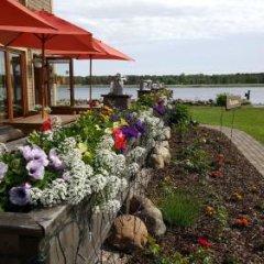Отель Guest House And Camping Jurmala Юрмала помещение для мероприятий