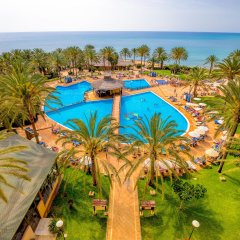 Отель Sbh Costa Calma Beach Resort Коста Кальма пляж