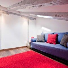 Отель Apartamento Latina комната для гостей фото 5