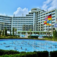 Hotel Marvel Солнечный берег бассейн