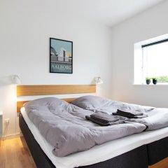 Aalborg Hotel Apartments комната для гостей фото 3