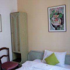 Отель Hôtel Villa Victorine Франция, Ницца - отзывы, цены и фото номеров - забронировать отель Hôtel Villa Victorine онлайн комната для гостей фото 2