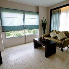 Отель Royal View Resort Таиланд, Бангкок - 5 отзывов об отеле, цены и фото номеров - забронировать отель Royal View Resort онлайн комната для гостей фото 3