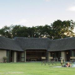 Отель Chrislin African Lodge фото 7