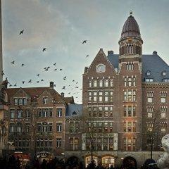Отель TwentySeven Нидерланды, Амстердам - отзывы, цены и фото номеров - забронировать отель TwentySeven онлайн фото 3