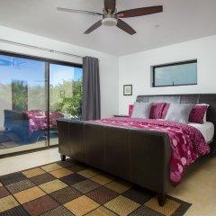 Отель Casa Azul США, Палм-Спрингс - отзывы, цены и фото номеров - забронировать отель Casa Azul онлайн комната для гостей