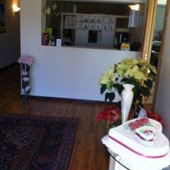 Hotel Villa Maria Криспьяно интерьер отеля фото 3