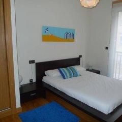Отель Apartamentos Okendo Сан-Себастьян комната для гостей фото 4