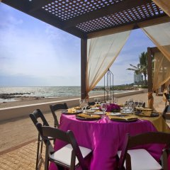 Отель The Westin Resort & Spa Puerto Vallarta балкон