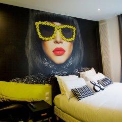 Отель Le Glam'S Париж фото 2
