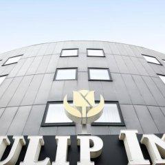 Отель Tulip Inn Antwerpen Антверпен балкон