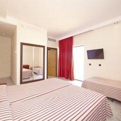 Отель MLL Caribbean Bay комната для гостей фото 2