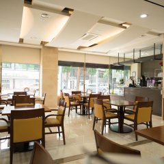 The Summit Hotel Seoul Dongdaemun питание