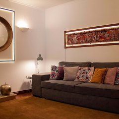 Отель epicenter ORIENT Понта-Делгада комната для гостей фото 4