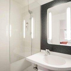 Отель ibis Maine Montparnasse ванная