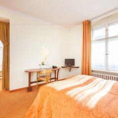 Отель Novum Hotel Kronprinz Berlin Германия, Берлин - 4 отзыва об отеле, цены и фото номеров - забронировать отель Novum Hotel Kronprinz Berlin онлайн комната для гостей фото 5