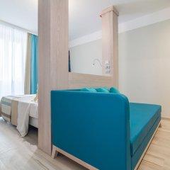 L'Ambasciata Hotel de Charme удобства в номере фото 2