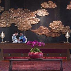 Shangri La Hotel Lhasa интерьер отеля фото 2