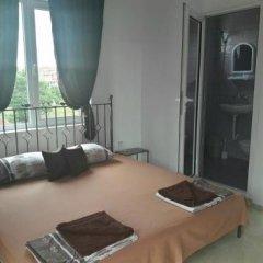 Отель Dracena Guesthouse Болгария, Равда - отзывы, цены и фото номеров - забронировать отель Dracena Guesthouse онлайн комната для гостей фото 2
