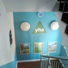 YHA Littlehampton - Hostel интерьер отеля