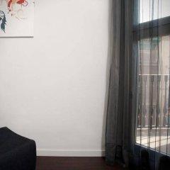 Отель Onix Liceo Испания, Барселона - отзывы, цены и фото номеров - забронировать отель Onix Liceo онлайн комната для гостей фото 5