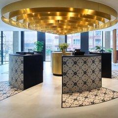 Отель QO Amsterdam Нидерланды, Амстердам - 1 отзыв об отеле, цены и фото номеров - забронировать отель QO Amsterdam онлайн спа