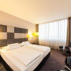 Select Hotel Spiegelturm Berlin 4* Номер Комфорт с двуспальной кроватью фото 5