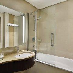 Отель Courtyard by Marriott Riyadh Olaya ванная фото 2